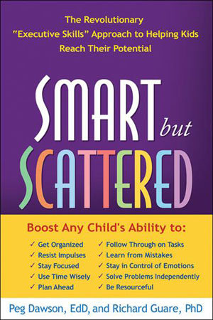 smart-but-scattered