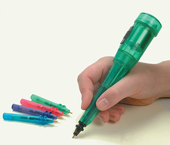 Squiggle Wiggle Writer Pen
